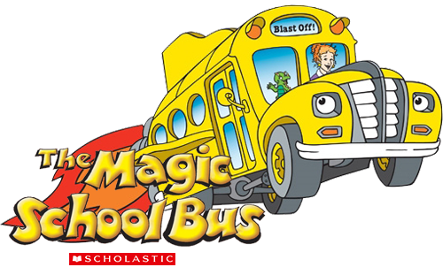 Magic School Bus Logo