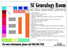 SC Genealogy Room